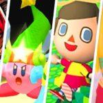 Evolution of Best Nintendo Wii Games