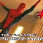 The Amazing Spider-Man – Part 1: Oscorp Is My Friend?! (3DS)