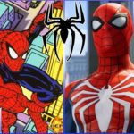 スパイダーマンゲーム 進化の軌跡 【マーベル スパイダーマン PS4 までのシリーズ歴代作品ダイジェスト】 | Evolution of Spider Man Game
