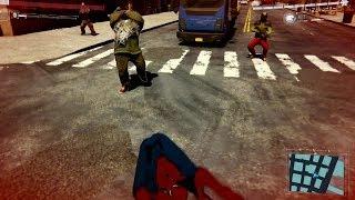 マーベルズスパイダーマン スパイダーマンの軽口セリフ集