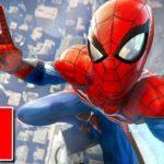 ついにゲームを超えました! – スパイダーマン / Spider-Man – #1