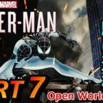 マーベル・スパイダーマン(PS4 Amazing) – 実況動画 PART 7 –  あ…