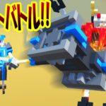 最強ロボットバトルゲームがバージョンアップしてすごいことになってた!! クローン戦争勃発 – Clone drone in the danger zone 実況プレイ #1