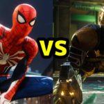 新たな敵が登場!スパイダーマンは街を救えるのか!?#4【スパイダーマン/Marvel's Spider-Man/PS4】